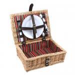 Набор для пикника - корзина на 2 персоны 1426165